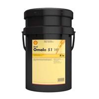 Dầu nhớt Shell Omala S1 W 460