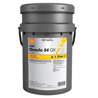Dầu nhớt Shell Omala S4 GX