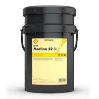 Dầu nhớt Shell Morlina S2 BL - 2