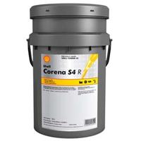 Dầu nhớt Shell Corena S4 R