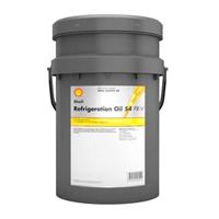 Dầu nhớt Shell Refrigeration Oil S4 FR-V