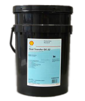 Shell Heat Transfer Oil S2 - 001